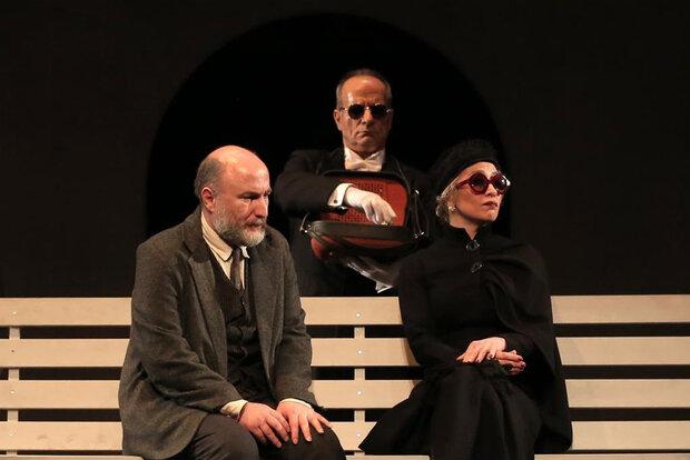 «ملاقات» در روز جهانی تئاتر به صحنه بازمیگردد