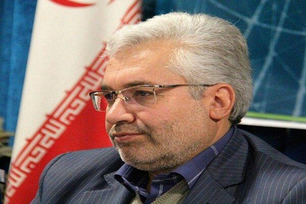 حسین افشاری به سمت فرماندار شهرستان همدان منصوب شد