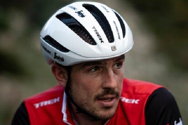 تأمین امنیت دوچرخه سواران با کلاه ایمنی پلیمری