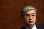 Tokayev sworn in as Kazakhstan's interim president