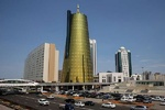 Kazakh capital name changes to 'Nursultan' in honor of former president