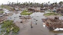افریقہ کے جنوب مشرقی ممالک میں طوفان سے تباہی