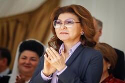 دختر «نظربایف» به ریاست مجلس سنای قزاقستان منصوب شد