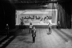 اجرای «غلامرضا لبخندی» از ۱۸ فروردین/ بهروز پناهنده خفاش شب شد