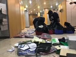 دستگیری دزدان میلیاردی صندوق امانات بانک