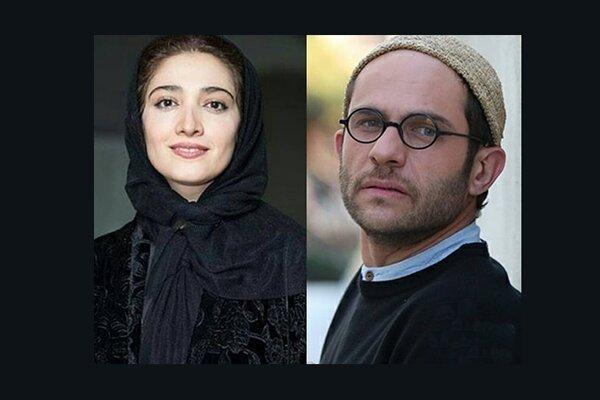 صدابردار «هستی و زمان» هستم/ همکاری بابک حمیدیان و مینا ساداتی