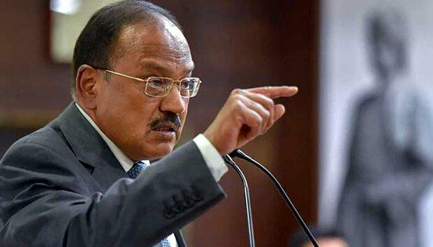 بھارتی قومی سلامتی کے مشیر غیر اعلانیہ دورہ پر کابل پہنچ گئے