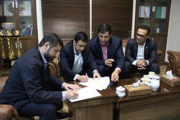 تفاهمنامه برای میزبانی جام جهانی کشتی در خوزستان امضا شد