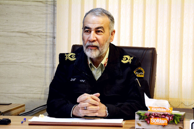 Over 1 ton drugs confiscated in Qom Prov.