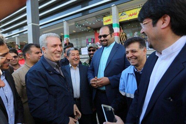 همدان شهرتاریخی و بزرگ ایران است