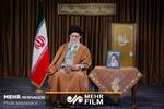 فیلم: پیام رهبر انقلاب به مناسبت نوروز ۹۸
