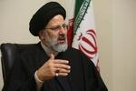 رئيسي: السيول الأخيرة جسّدت روح التآزر والمحبة والتماسك بين ابناء الشعب الايراني