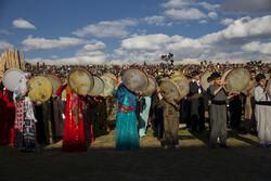 Senendec'de Nevruz kutlamaları