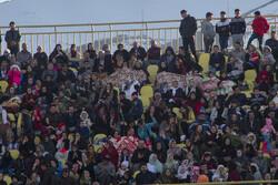 سنندج میں نوروز کی مناسبت سے عظیم جشن منعقد