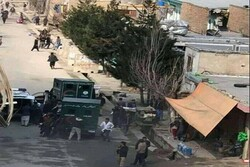 Blasts in Kabul kill 6, injure more than 20