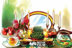 النيروز العيد القومي الإيراني