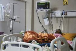 ۹ زائر ایرانی خانه خدا در بیمارستان های سعودی بستری شدند