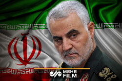 """وقتی """"بی بی سی"""" حاج قاسم سلیمانی را تحسین میکند"""