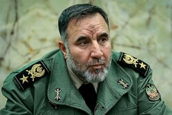 No danger threatening Iran's security: Cmdr. Heidari