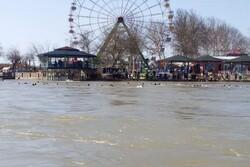 Musul'da batan feribotta ölü sayısı 100'e yükseldi