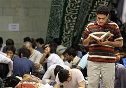 ۱۵۰ مسجد استان مرکزی میزبان برگزاری آئین معنوی اعتکاف