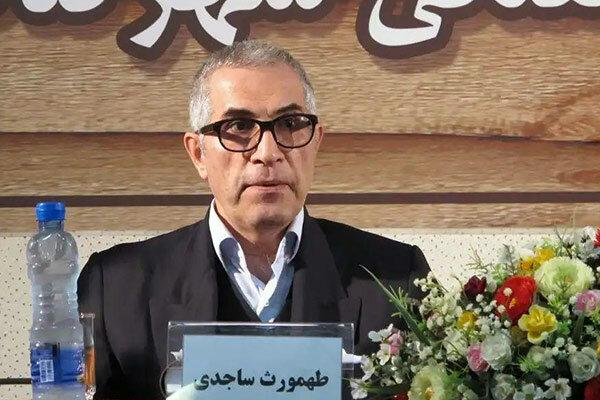طهمورث ساجدی درگذشت