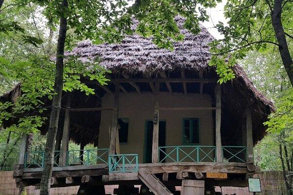 موزه روستایی استان های شمالی در رامسر احداث می شود