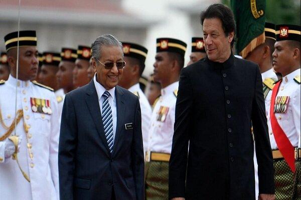 نخستوزیر مالزی به پاکستان میرود