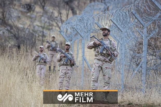 توضیحات سخنگوی سپاه درباره مرزبانان ربوده شده