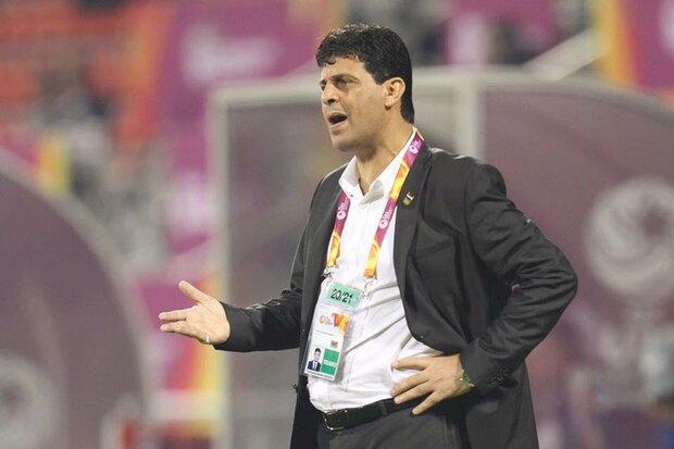 انتقاد سرمربی تیم امید عراق از برنامهریزی کنفدراسیون فوتبال آسیا
