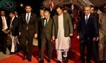 ملائیشیا کے وزیراعظم پاکستان پہنچ گئے