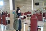 انجام بازرسی و نظارت ویژه بر تأسیسات گردشگری استان همدان