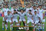 گل سوم تیم ملی امید به ترکمنستان با ضربه رضا جبیره