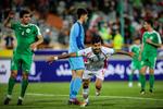 تیم فوتبال امید ایران صعود کرد