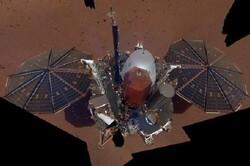 ادامه اکتشافات مریخ نورد ناسا در عمق خاک مریخ به مشکل خورد