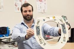 صندلی هوشمند سرویس بهداشتی به کمک بیماران قلبی میآید