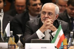 Zarif slams US for violating Muslim's rights, supporting white supremacy