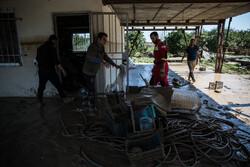 اطلاعیه شماره ۲ هلالاحمر درخصوص مناطق سیلزده/ آماده پذیرش کمکهای مردمی هستیم