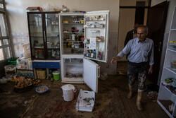 شناسایی خانه به خانه سیلزدگان در مازندران