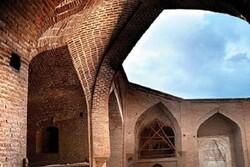 «مطلب خان» خوی تنها مسجد رو باز کشور/اوج معماری و هنر