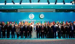 استنبول میں او آئی سی کا ہنگامی اجلاس