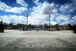 هیچ خیابانی در شیراز  پیاده راه نمی شود
