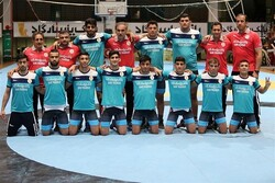 Iranian GR wrestlers claim title of U23 Asian C'ships