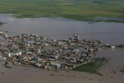 تسهیلات برای بازسازی مناطق سیلزده تامین می شود