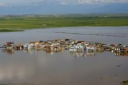 کلاهبرداری اینترنتی به بهانه کمک به سیلزدگان گلستان