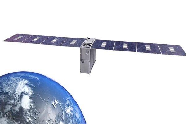 """جامعة """"امير كبير """"الايرانية تبدأ بصنع قمر صناعي جديد"""