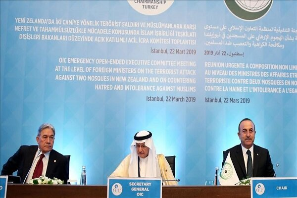 OIC emergency meeting on NZ terror attack kicks off in Istanbul