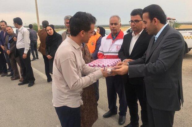 تنگستان جاذبههای پرشماری برای حضور مسافران نوروزی دارد