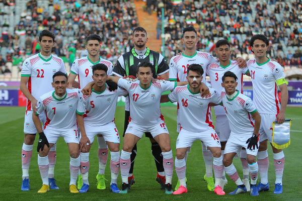صالحیامیری: تیم فوتبال امید بعد از ۴۰ سال به المپیک صعود میکند