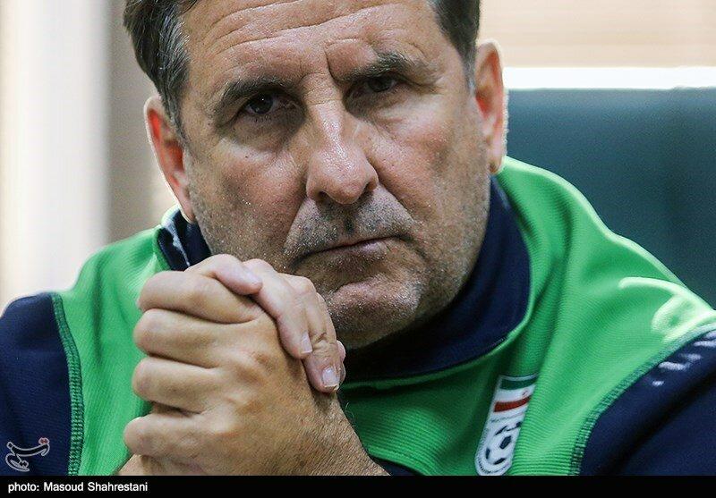 Iran will work harder in the future: Marco Octavio